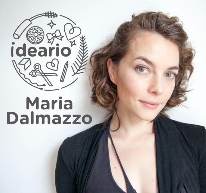 foto video Maria Dalmazzo