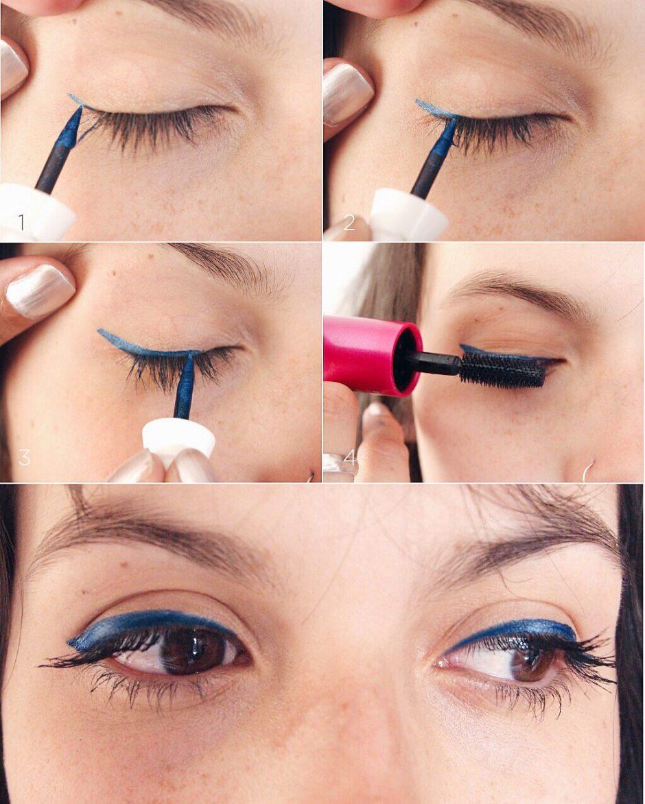 Delineador-Azul