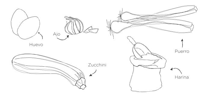 Tortas de Zucchini-02