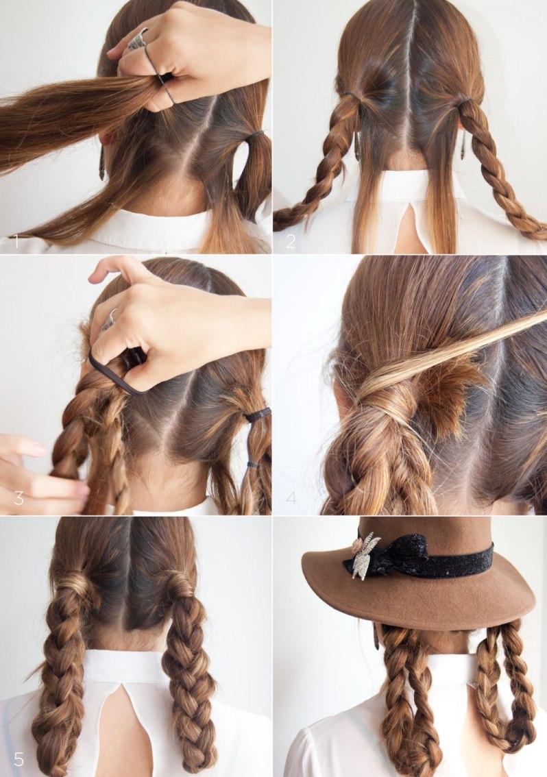 peinados-para-sombrero2