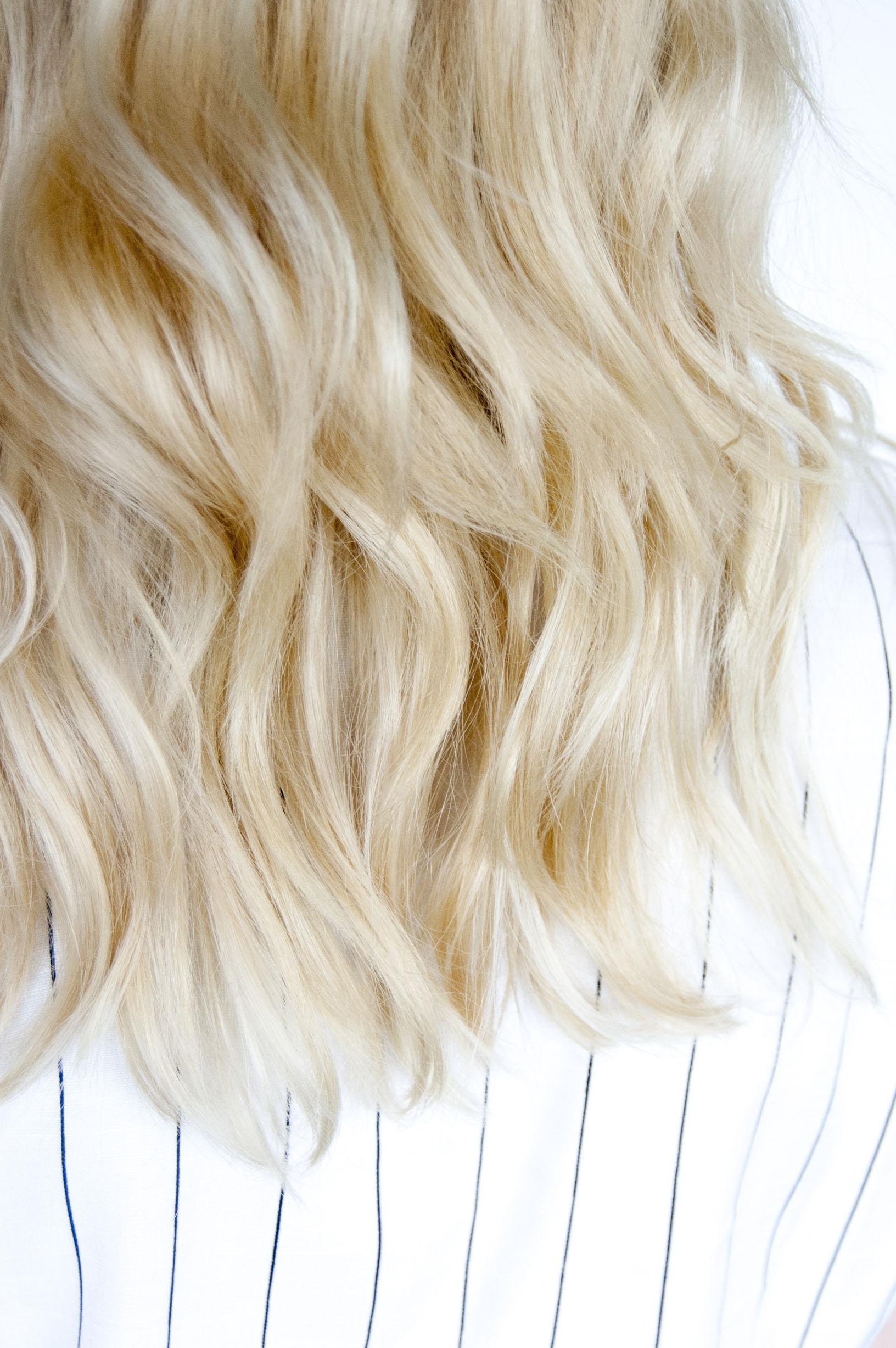 Mascarillas hidratantes para cabello decolorado
