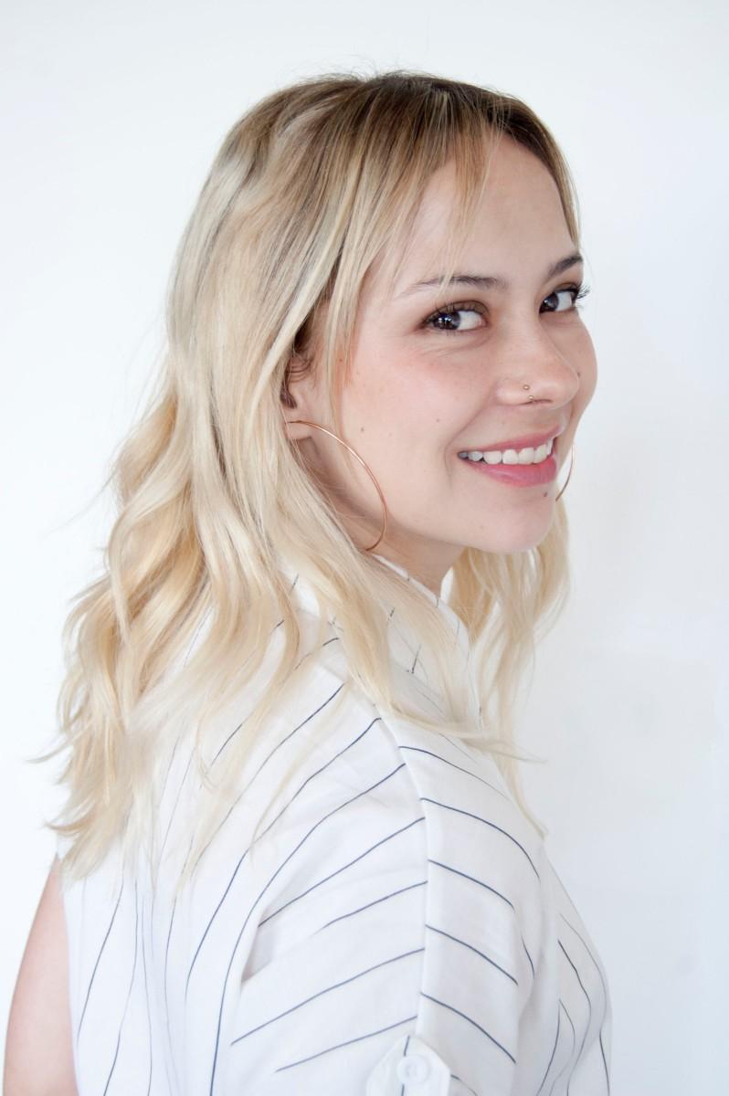 8 tips para tener el pelo decolorado y sano