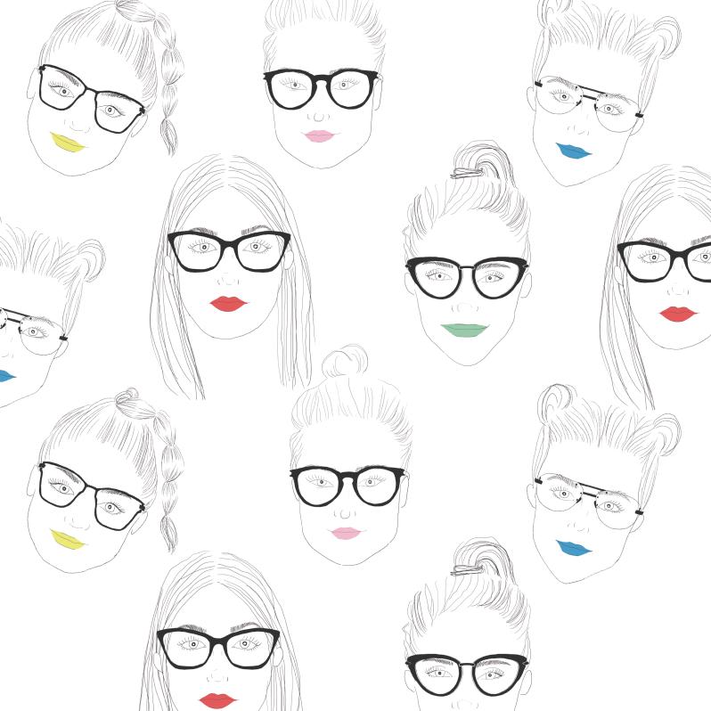 Cómo escoger gafas según la forma de la cara